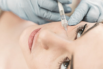 Hyaluronbehandlung- Zahnarztpraxis Dr. Tolk + Team in Kreuzau bei Düren