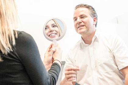Dr. Tolk- Zahnarztpraxis Dr. Tolk + Team in Kreuzau bei Düren