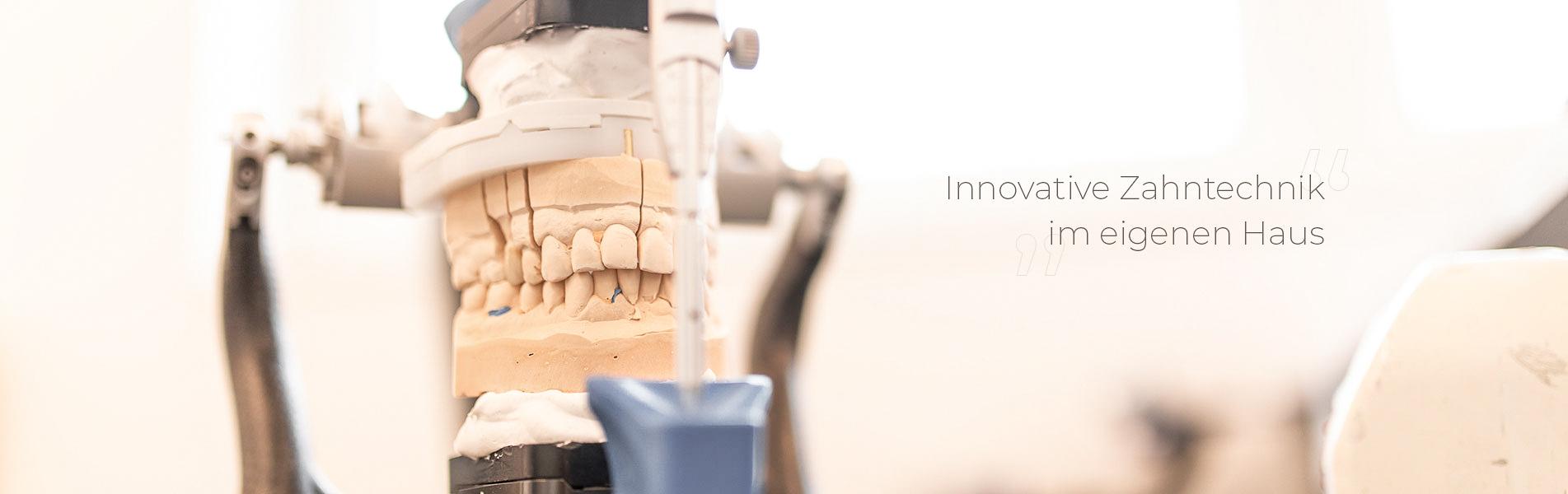 Meisterlabor- Zahnarztpraxis Dr. Tolk + Team in Kreuzau bei Düren