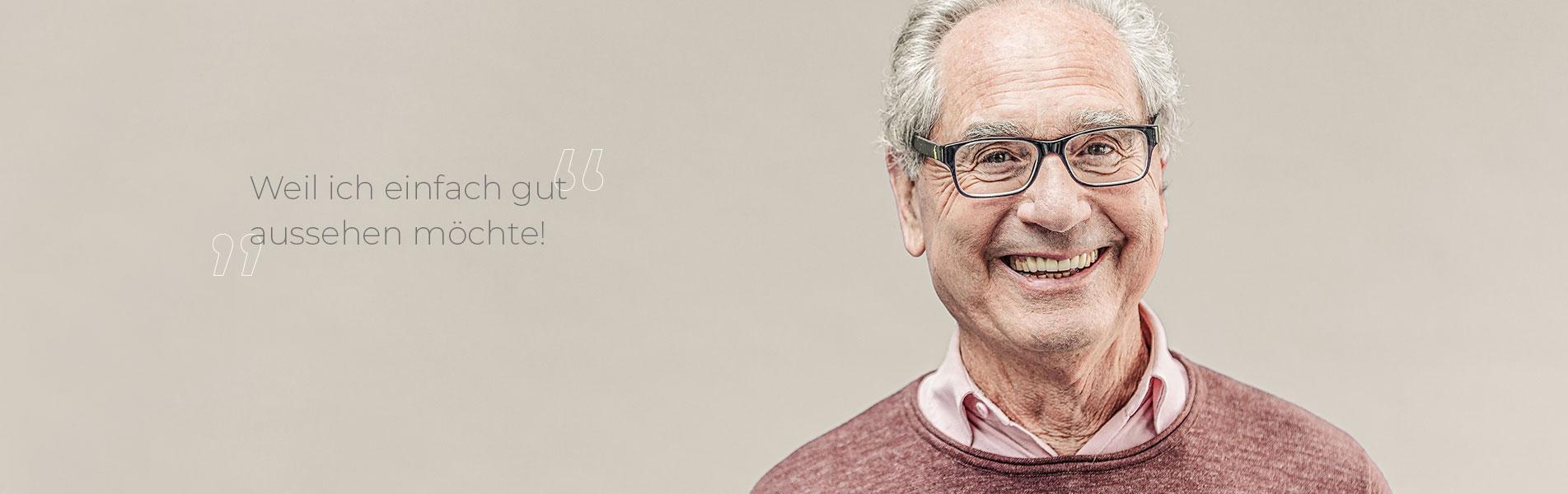 Zahnersatz- Zahnarztpraxis Dr. Tolk + Team in Kreuzau bei Düren