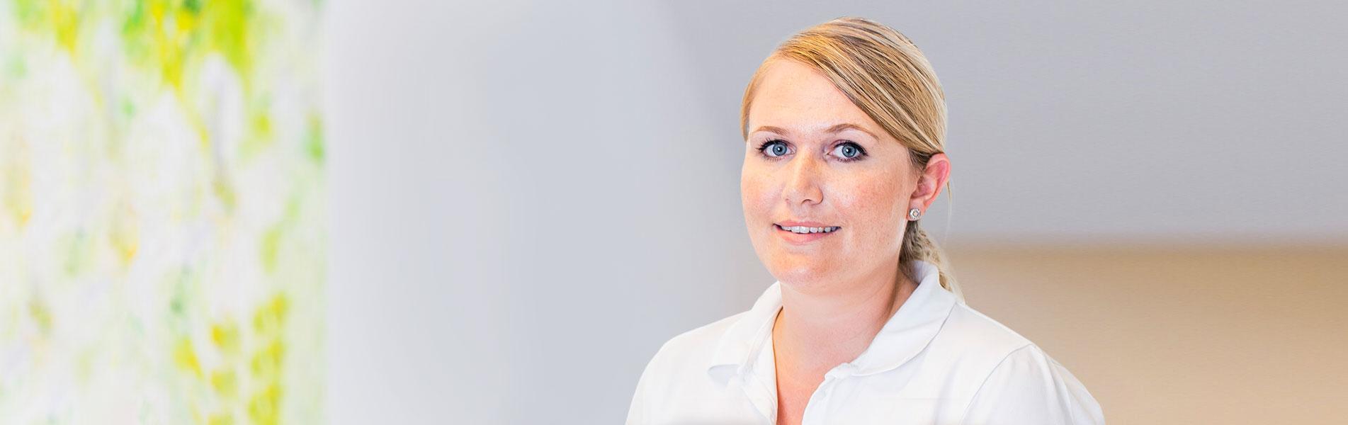 Christina Leunissen- Zahnarztpraxis Dr. Tolk + Team in Kreuzau bei Düren